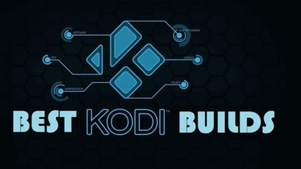 No-buffering-kodi-builds
