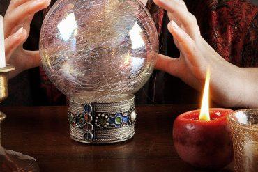 psychic synonym