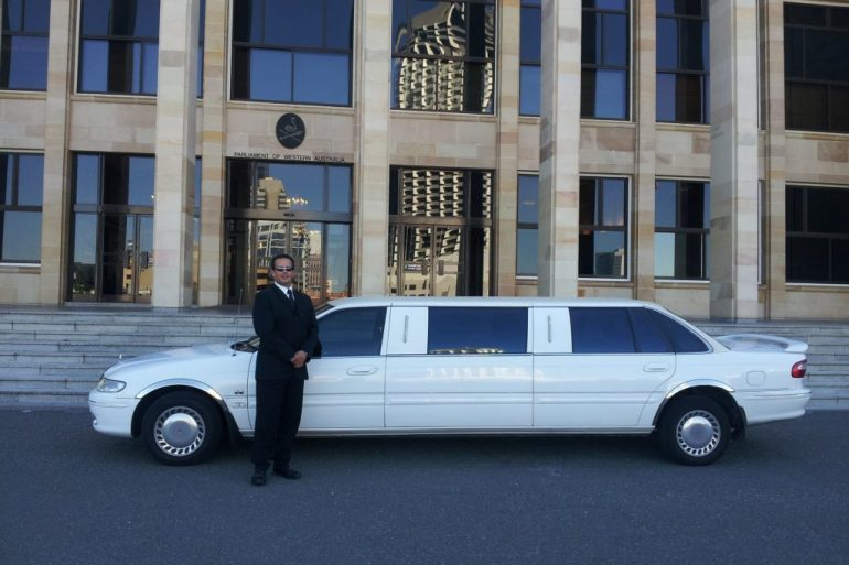 nationwide limousine service