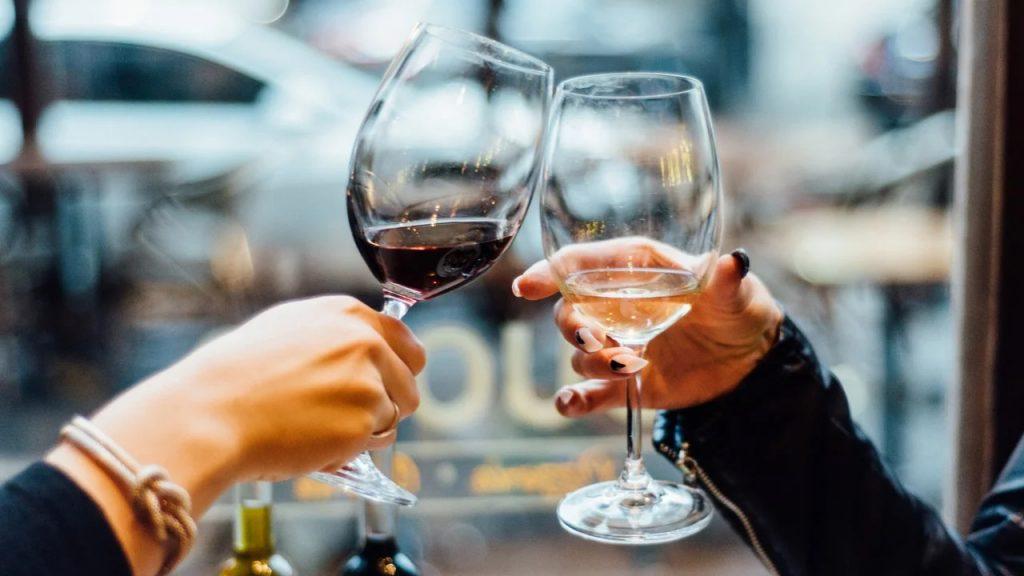 wine tour service provider
