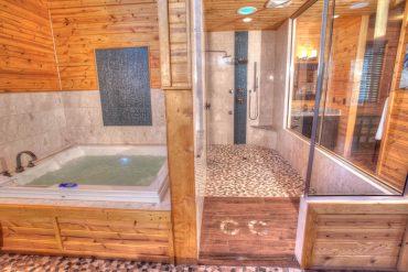sauna bath price