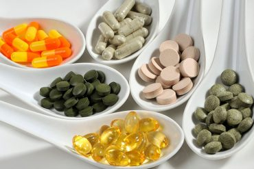 list of dietary supplements