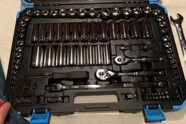 professional mechanic tool set