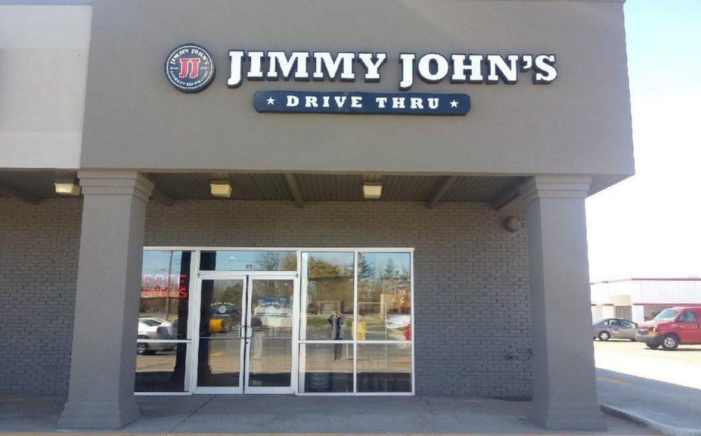 jimmy john's unwich