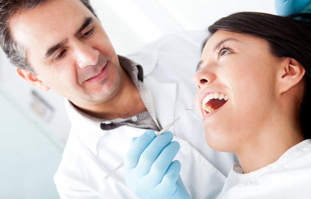 general dentistry near me