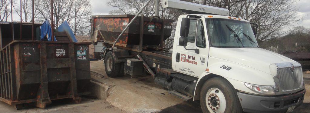 5 yard dumpster rental cost