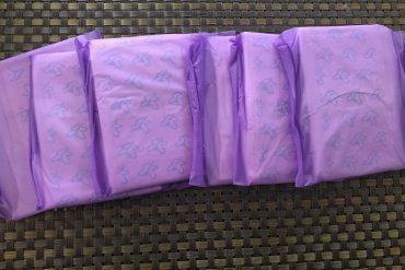 sanitary pads brands