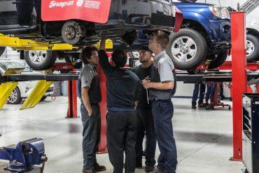 Auto-technician-program