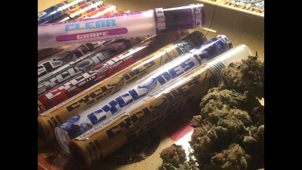 benefits of weed