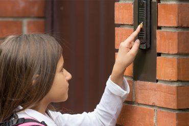 updating home intercom systems