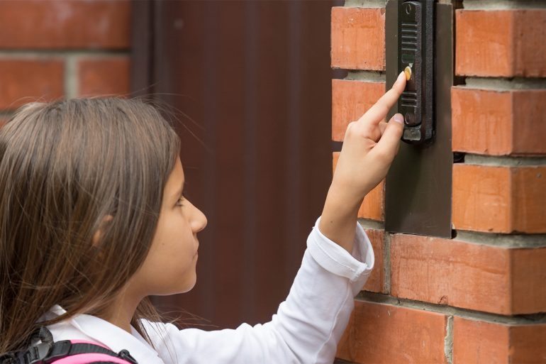 updating home intercom systems
