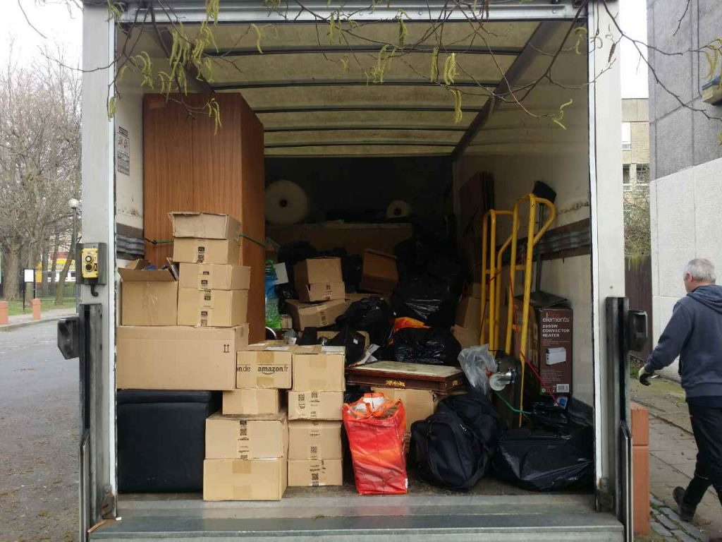 removals company reviews