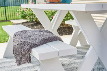 Picnic-table-and-bench