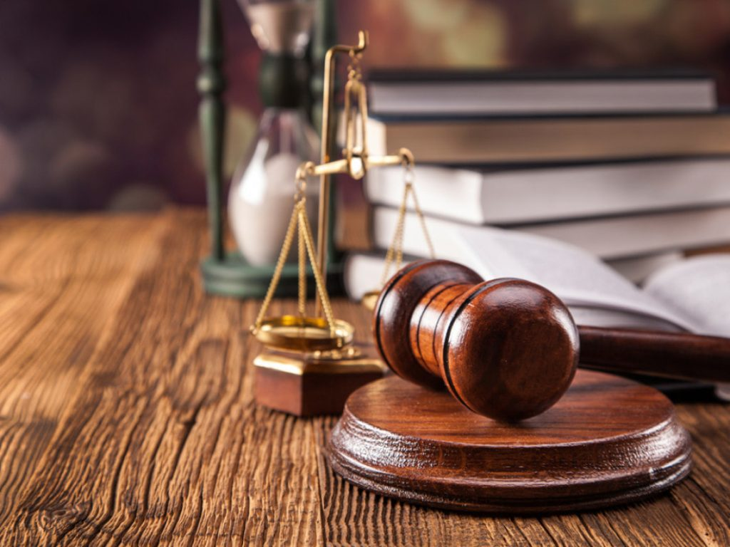 nature and definition of law